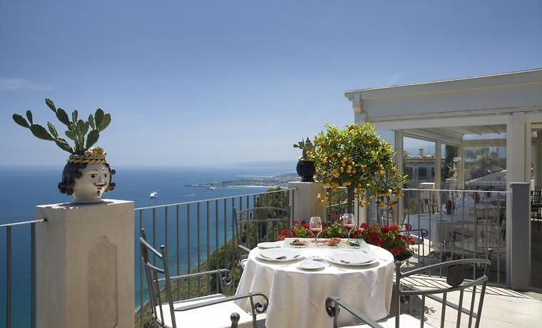 METROPOLE MAISON D\'HOTES HOTEL, TAORMINA - Luxury ...